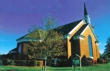 Main Santuary