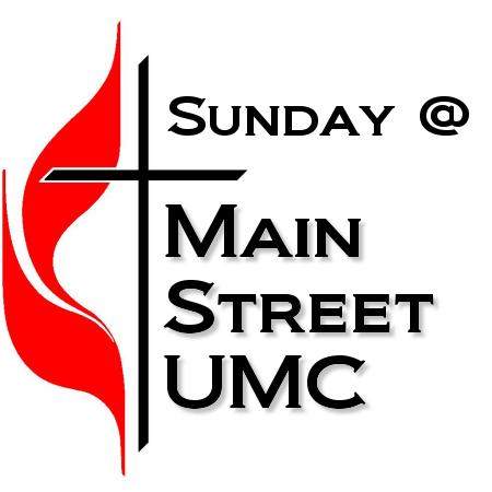 Church Events - Main Street UMC