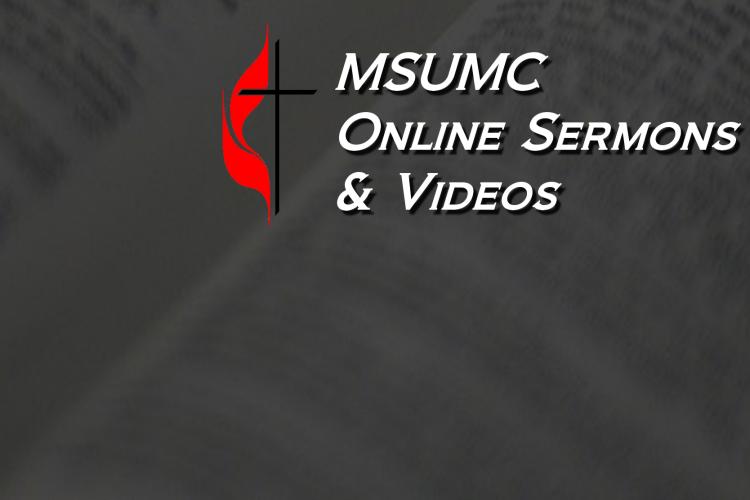 Main Street UMC - Kernersville, NC - Christ-Centered
