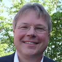 Rev. Rick Carter