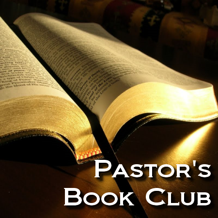 Pastor's Book Club