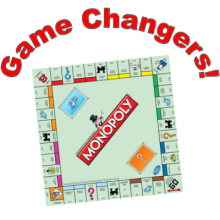 GameChanger-Monopoly