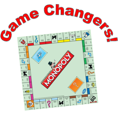 the game changer pdf