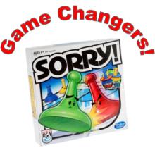 GameChanger-Sorry