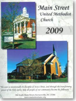 Directory-2009