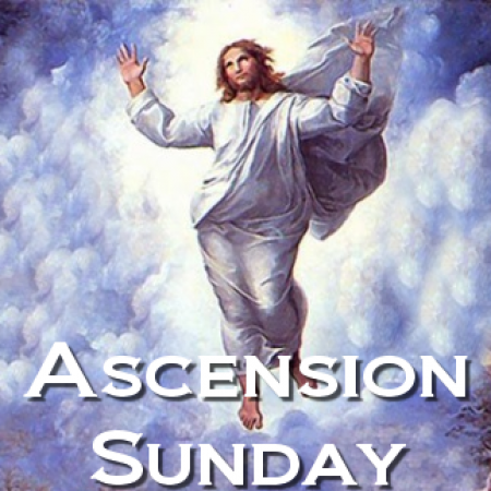 Ascension Sunday