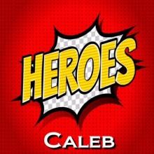HeroesSquareCaleb