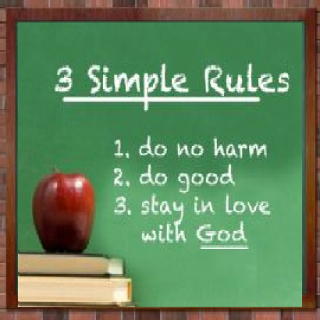 10 simple rules for dating my daughter Ten simple rules for dating my daughters 220 likes 1 talking about this fun stuff about a father's dilemma with have daughters who date boys.