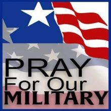 Pray-for-Military
