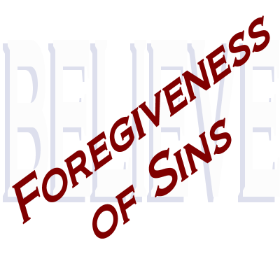 i believe in forgiveness Some people in public service jobs who believe they're paying their way to loan forgiveness actually don't qualify for one reason or another.