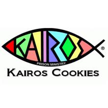 Kairos Cookies