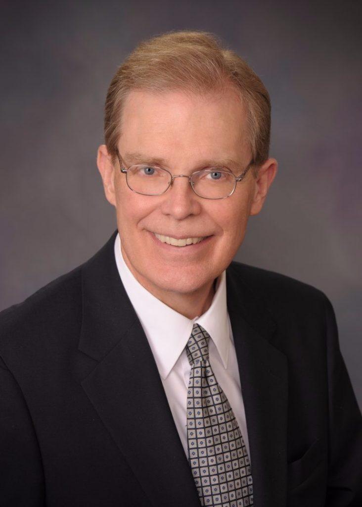 Rev. Dr. Al Ward