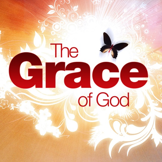 Grace In God