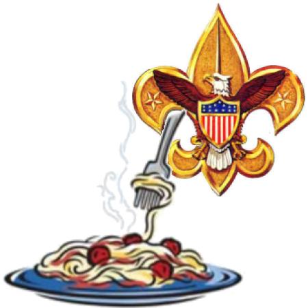 Spaghetti-BoyScout
