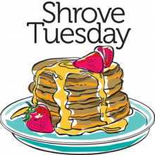 Shrove-Pancake-Supper