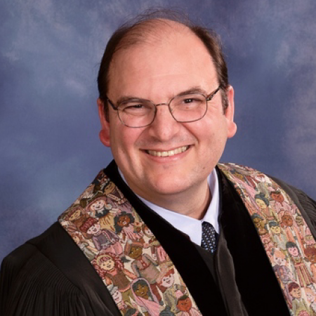 "Rev. Dr. Michael ""Mike"" J. Gehring"