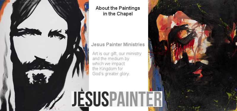 Jesus-Painter