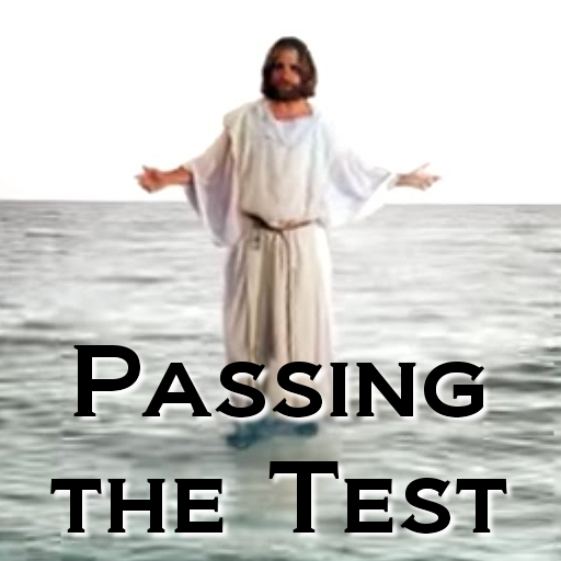 Passing the Test