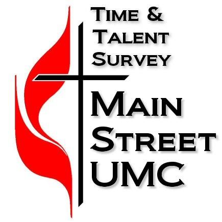 Time-Talent-Survey