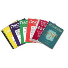 disciple-bible-study