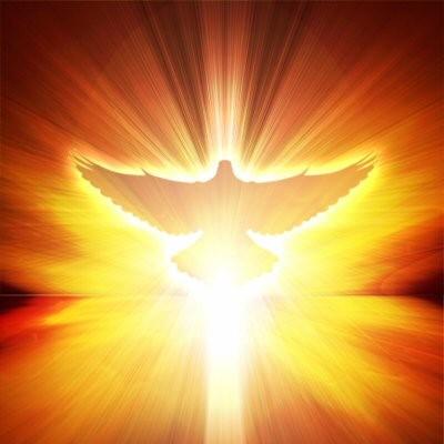 Paraclete - Holy Spirit