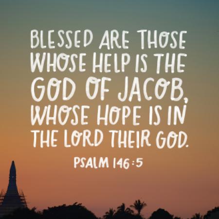 Psalms 146
