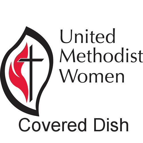 UMW-Covered Dish