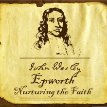 John Wesley - Epworth