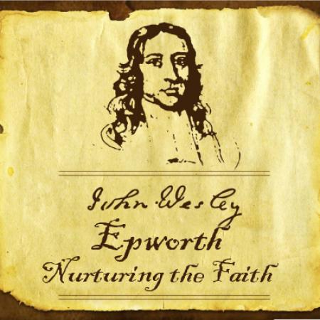 John Wesley - Epworth