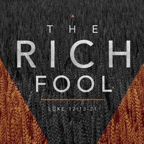 Rich Fool