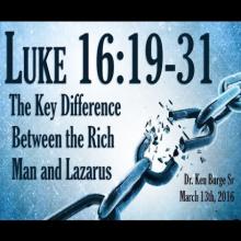 Luke 16