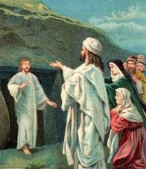 John 11: 1-45