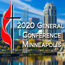 2020 UMC General Conference