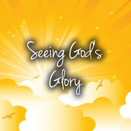 Seeing God's Glory