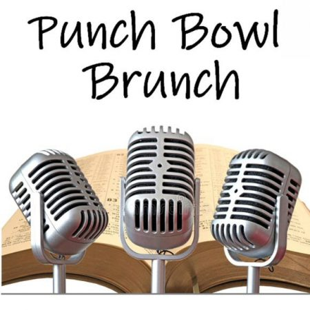 Punch Bowl Brunch