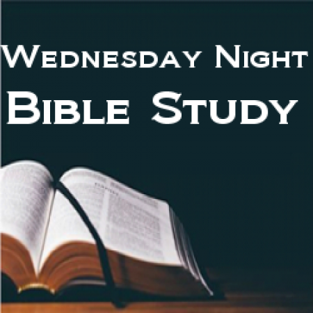 Wed-Night-Bible-Study