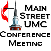 MSUMC Conference Meeting