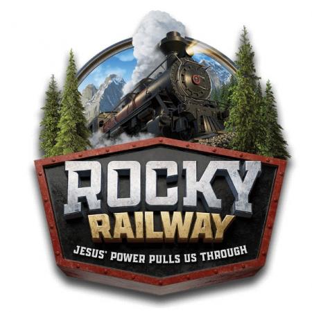 Rocky Railway - VBS 2020