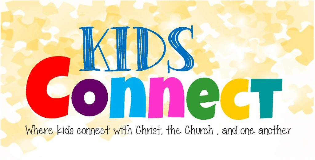 2020 Kids Connect