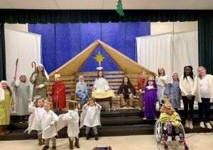 Childrens Choir 2019
