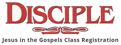 Disciple Registration