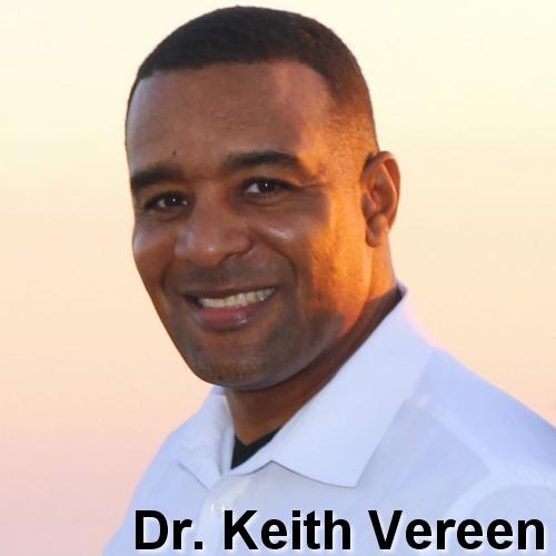 Dr. Keith Vereen