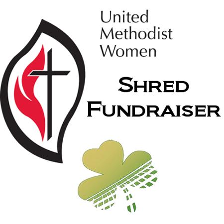 UMW Shred Fundraiser