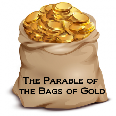 Bags of Gold