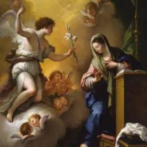 Birth of Jesus Foretold
