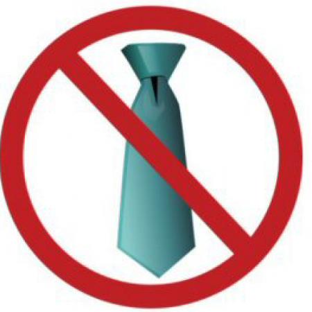 No-Tie-July