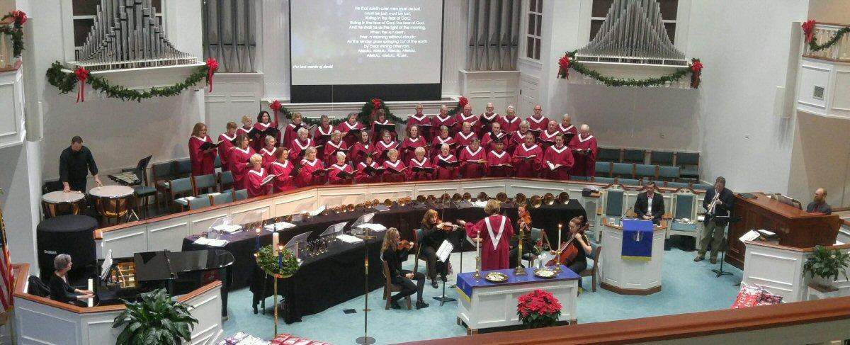 Cantata 2019