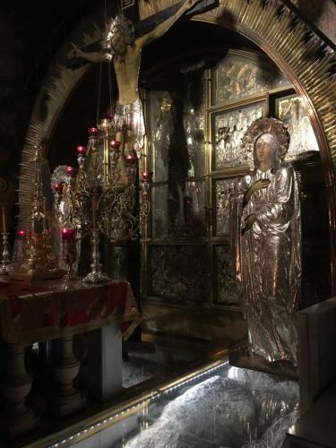 Holy Sepulchure
