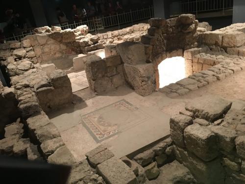 Jerusalem Museum