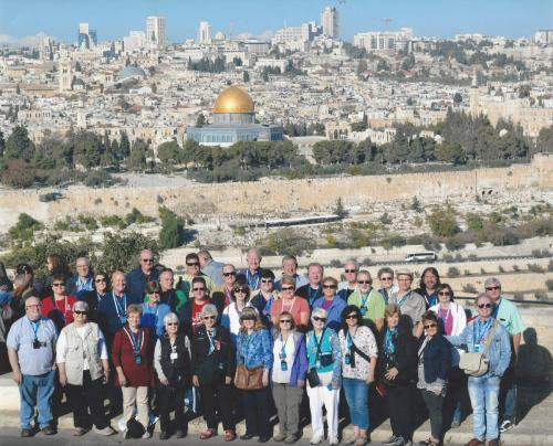 JerusalemGroup1